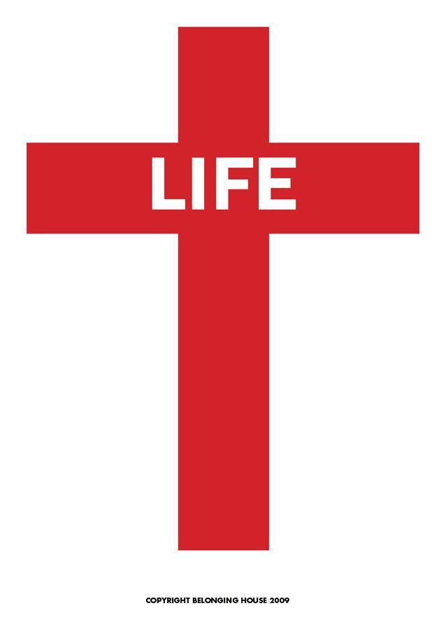 life-cross